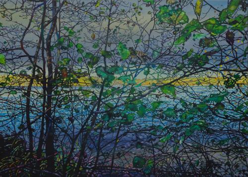 Flowage by Robert Gehrke