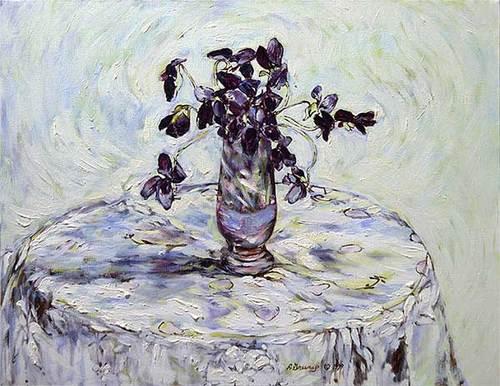 Le Violette (large view)
