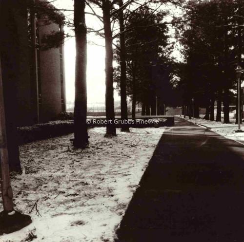 First Snowfall (Limted Edition Print 1-30)