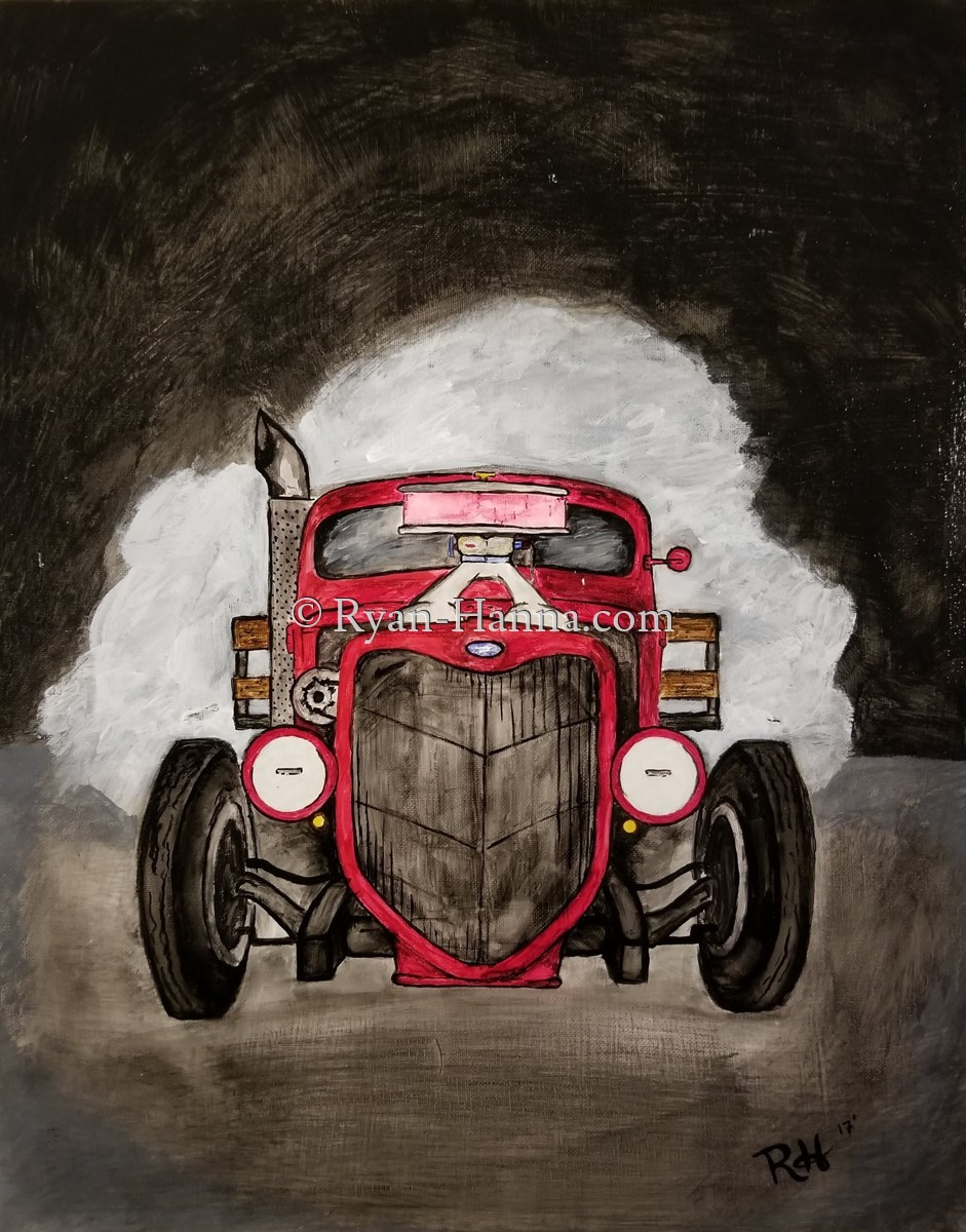 Hot Rod 1 (large view)