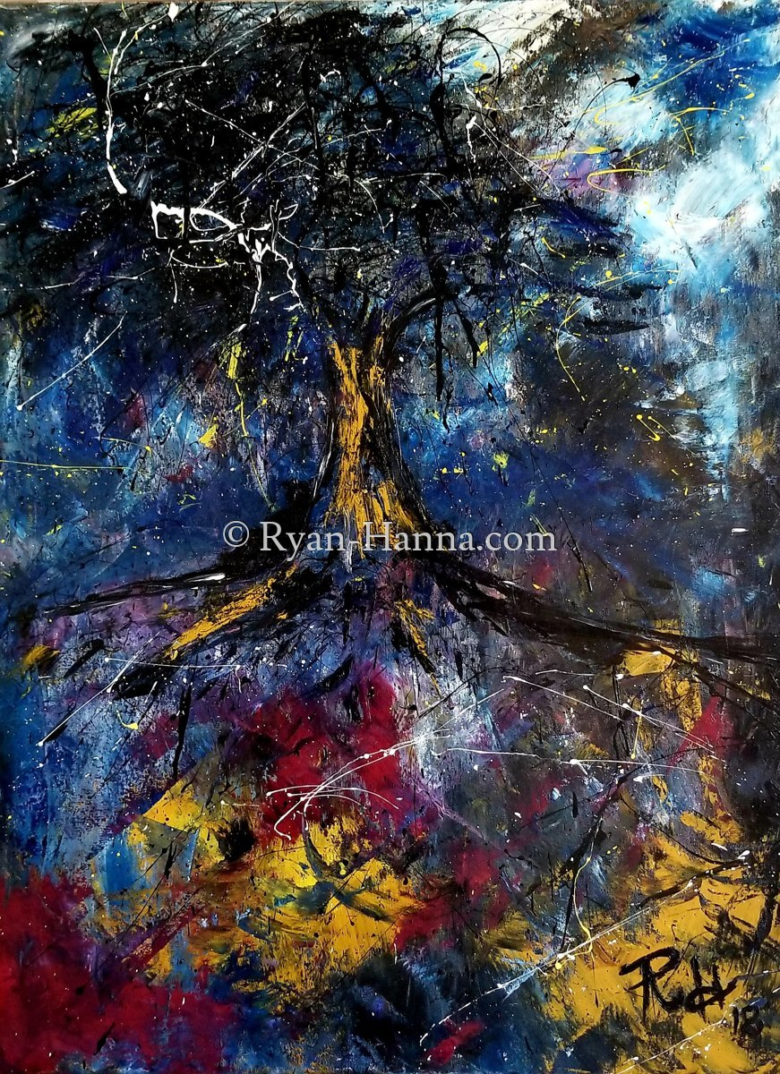 Abstract Tree (large view)