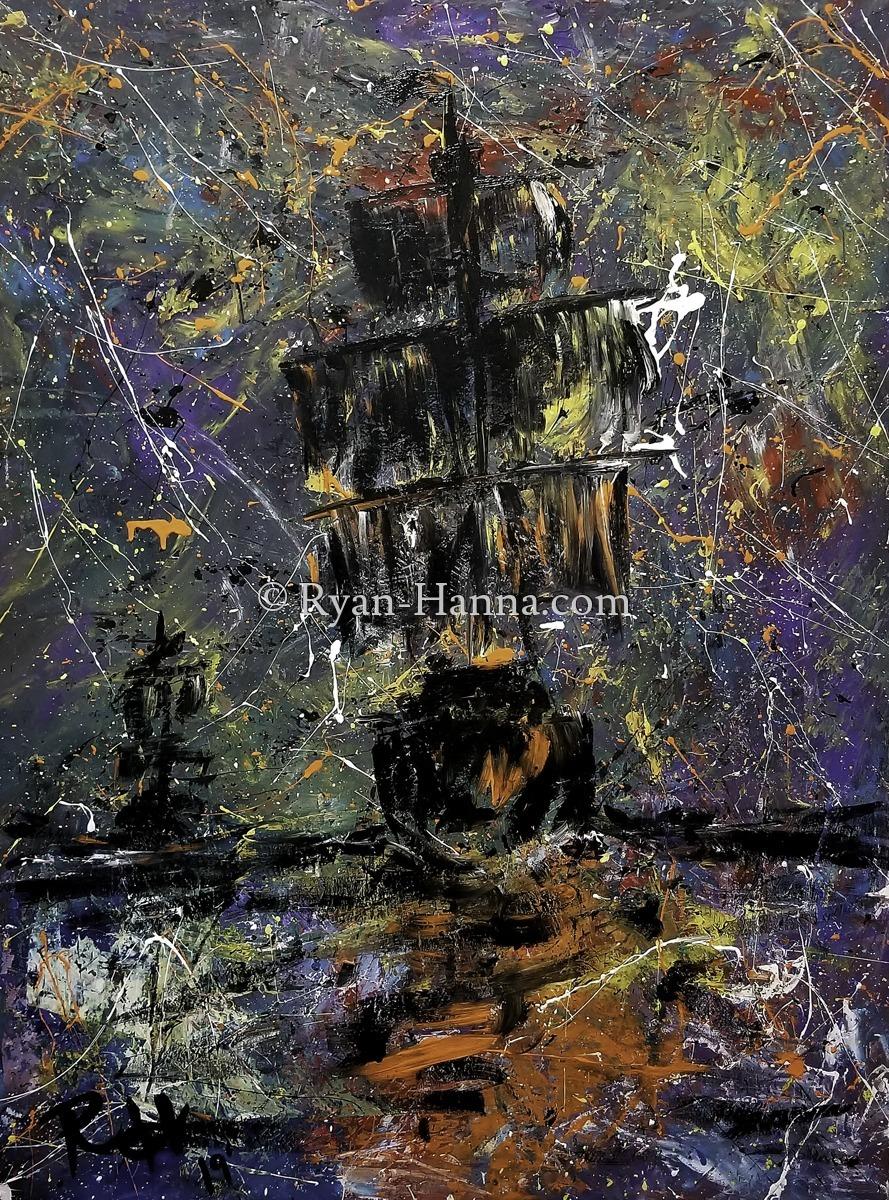 Black Sails (large view)