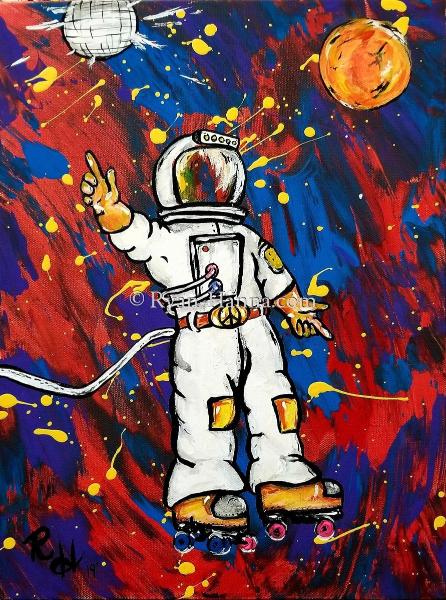 Astronaughty (large view)