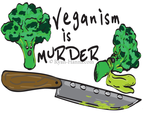 Beheading Broccoli