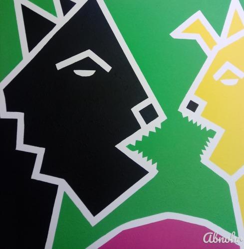 Popular Pets Series I
