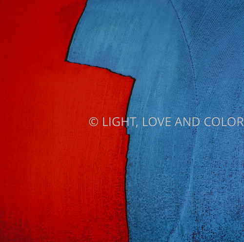 FACE by LIGHT, LOVE & COLOR
