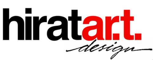 hiratar.t. design (logo design) (large view)