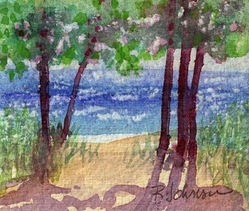 Beach 1 (large view)