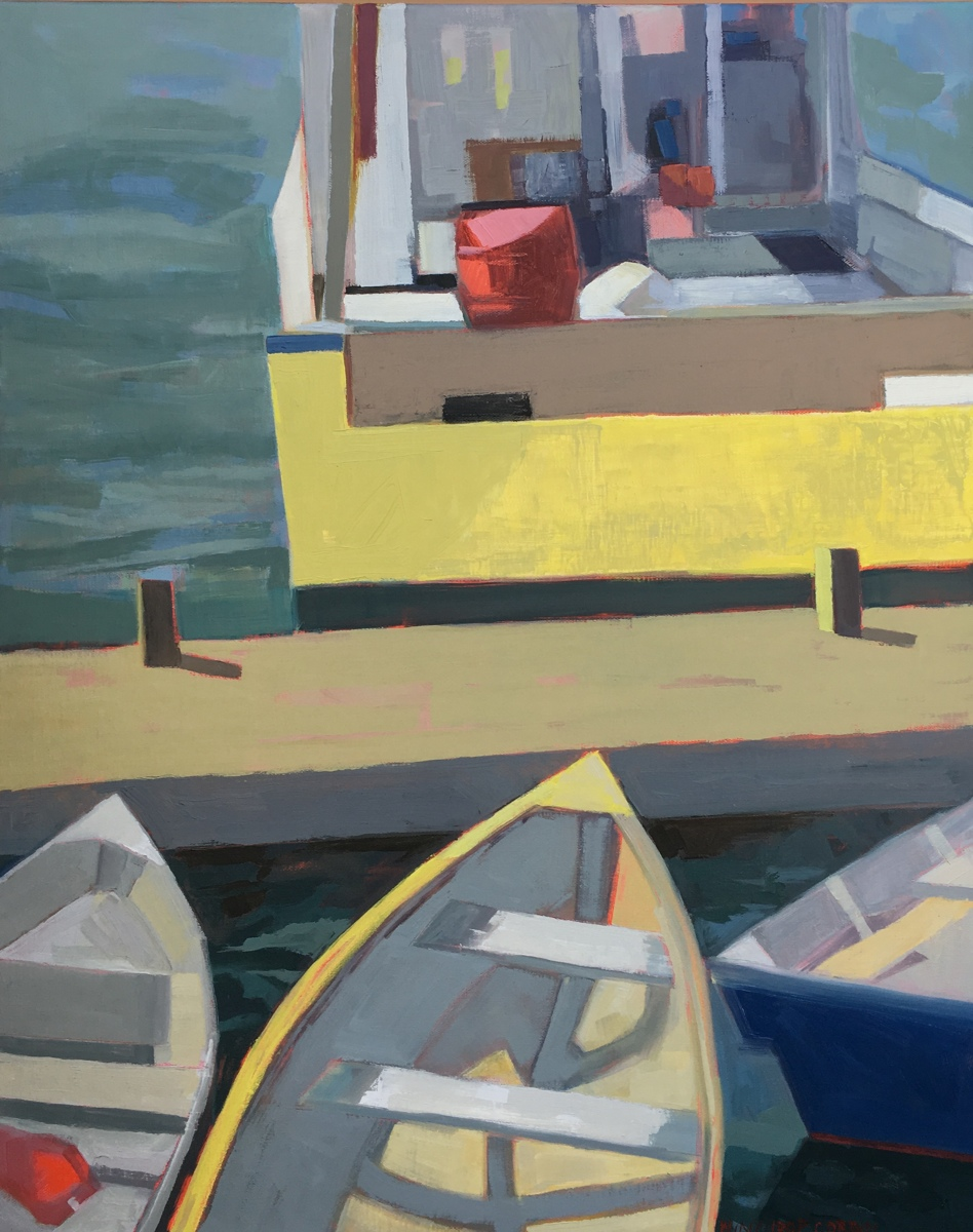 Boats & Dinghies (large view)