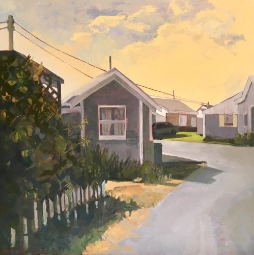Cape Cod Cottages