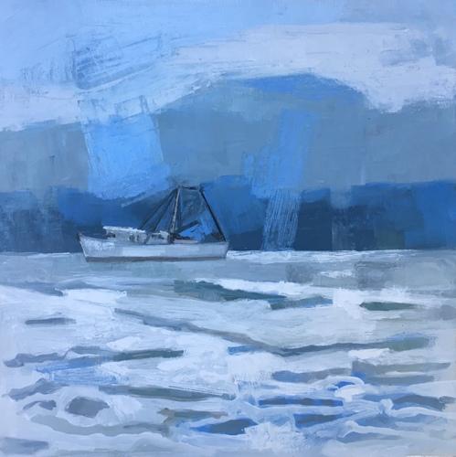 Horizon by Anne Winthrop Cordin