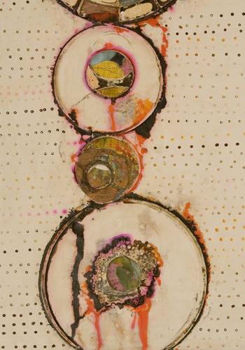 detail-scarab 8 by Rickie Wolfe
