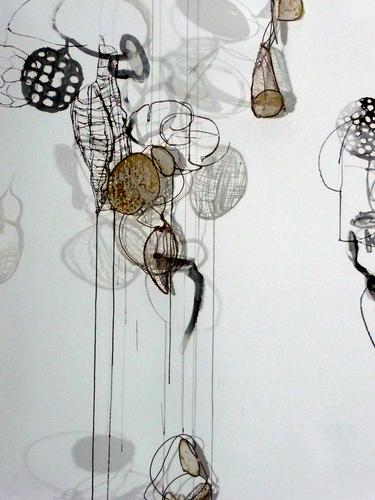Lanterns-detail