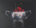 CHERRIES WITH SUGAR BOWL (thumbnail)