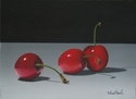THREE CHERRIES (thumbnail)