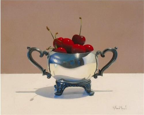 Cherries I