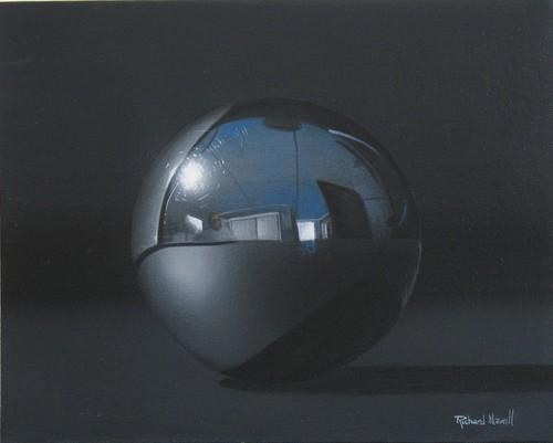 SILVER BALL II