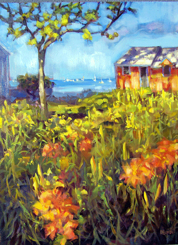 Cape Floral by Rick Reinert
