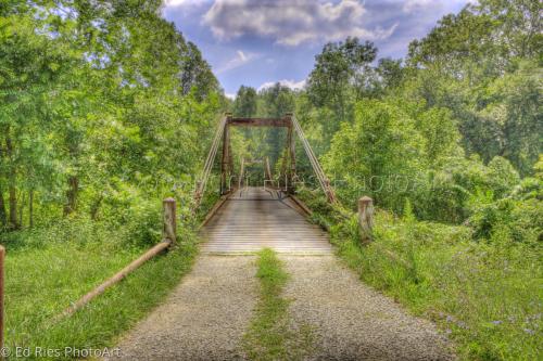 The Bridge Crossing