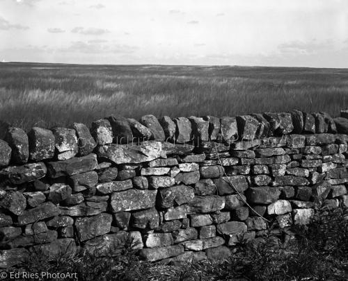 English Stone Fence