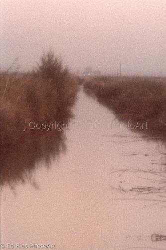 Canal Dream