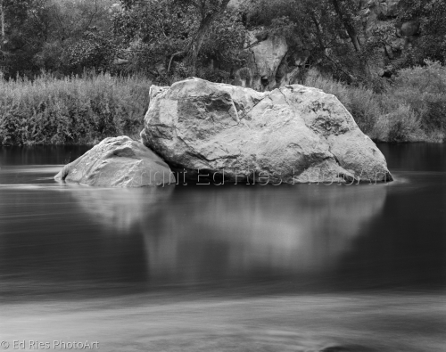 Kern River Rocks