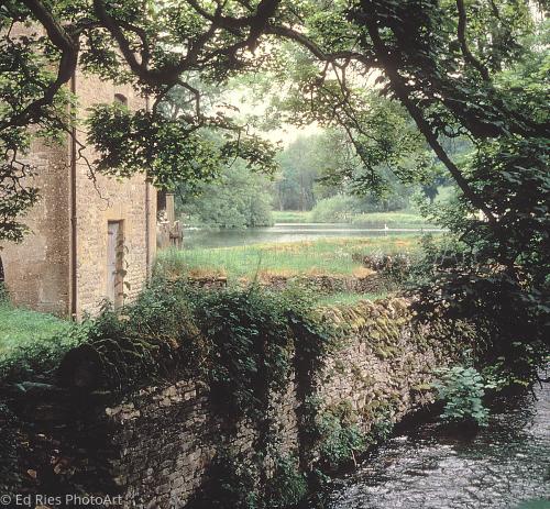 English mill
