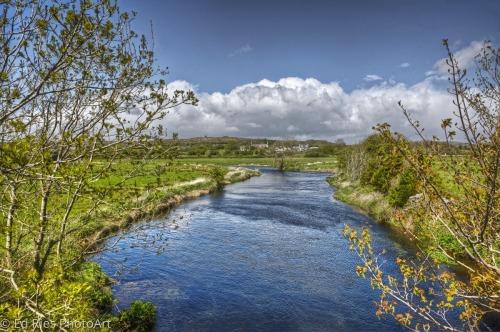 Fergus River, Ireland