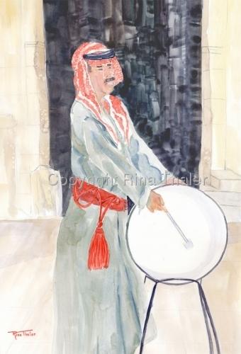 Jordanian Guard