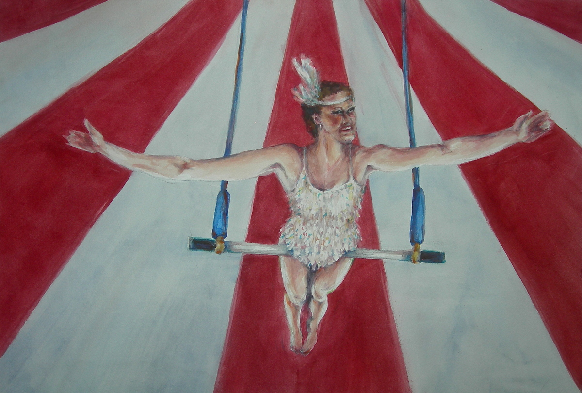 circus II (large view)