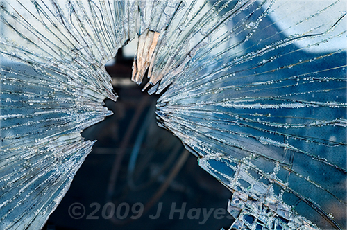 Broken Glass (large view)