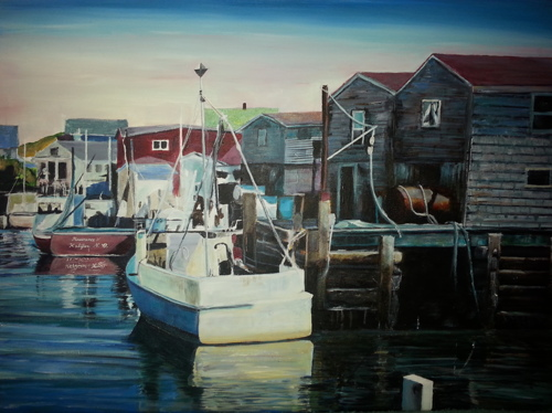peggy,s cove