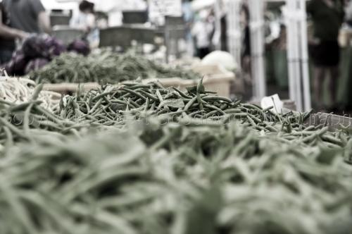 Green Been Market