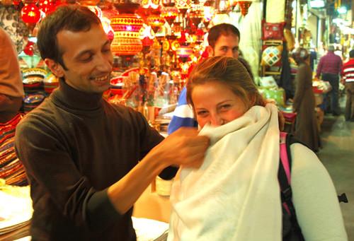 Istanbul Marketplace