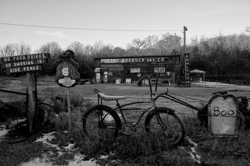 Galena Illinois roadside shop