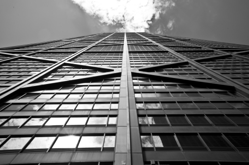 Hancock Tower