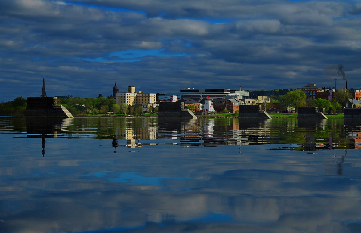 FREDERICTON (large view)