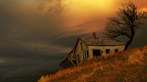 Lonely Home