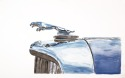 Jaguar Hood Ornament (thumbnail)