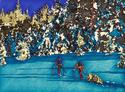 Skiing for the christmas tree (thumbnail)