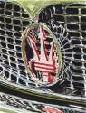 Maserati Grille (thumbnail)