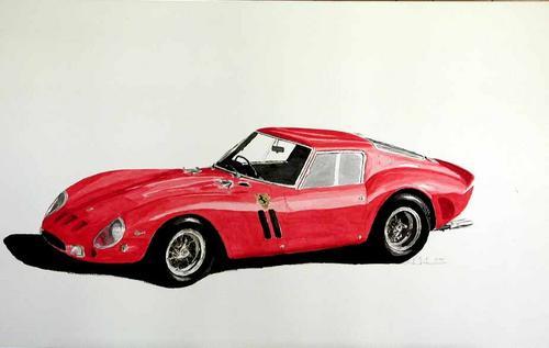 1963 Ferrari GTO