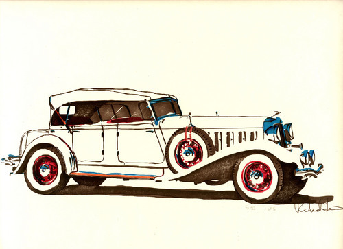 1930's Chrysler