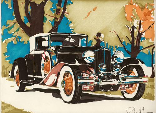 1930's Cord