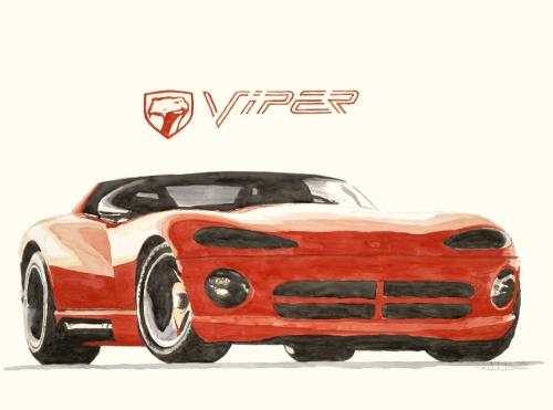 Viper Prototype