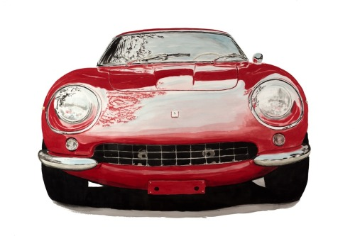 Ferrari 275 GTB /4 (large view)