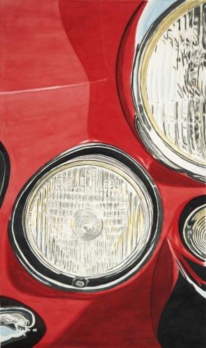 Ferrari 250GT Lusso Lights