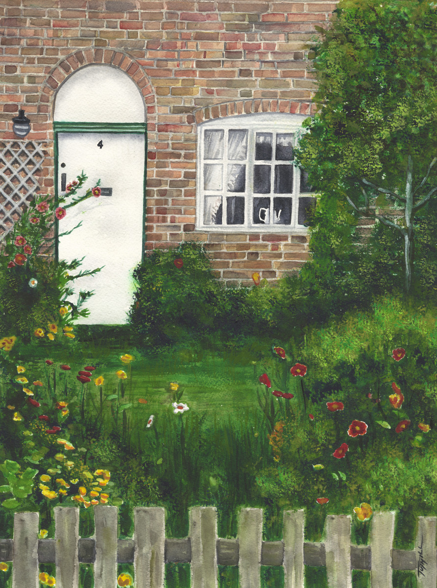English Home & Garden (large view)