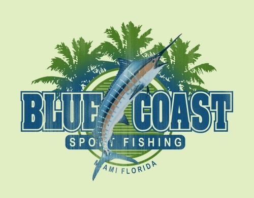 Blue Coast sport Fishing