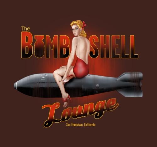 Bombshell Lounge